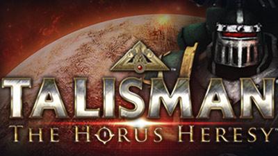 Talisman: The Horus Heresy - Релиз iOS-версии