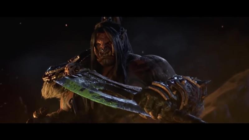 Как изменится внешний вид героев в Warcraft 3: Reforged?