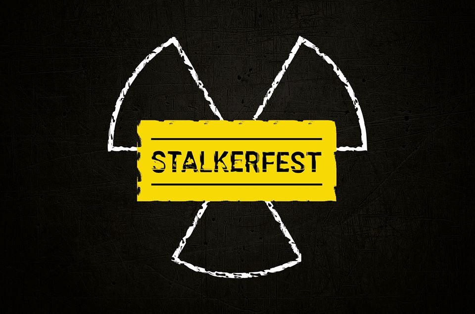 STALKERFEST 2020 перенесли из-за пандемии COVID-19