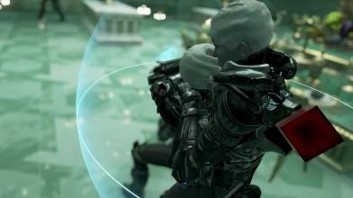 Научно-фантастический экшен Echo, от создателей Hitman, выйдет 18 Сентября