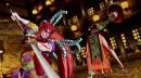 Новый персонаж Samurai Shodown - Кьёсиро