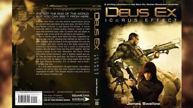 Deus Ex Icarus Effect