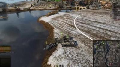 ������� World of Tanks ������� ����� � ����, ����� ������������ ������ wot 17