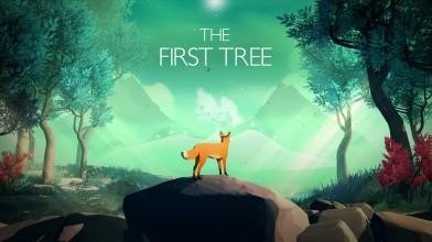 Красочная адвенчура The First Tree выйдет в сентябре