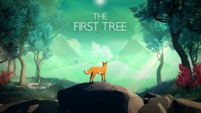 Красочная адвенчура The First Tree выйдет в сентябре