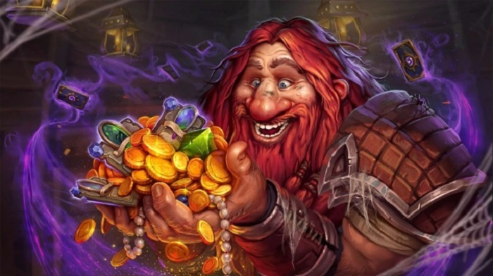 Blizzard приступил кразработке мобильной версии игры Warcraft