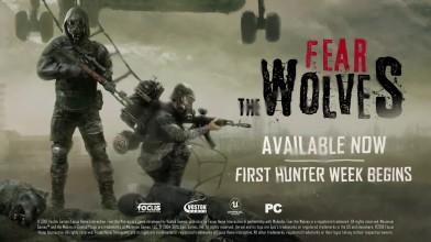 Fear the Wolves - Трейлер выхода из раннего доступа