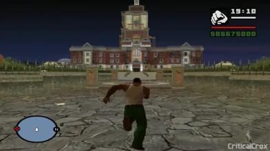 GTA: Underground - мод, объединяющий карты San Andreas, Liberty City, Vice City, Manhunt и Bullworth в одну карту
