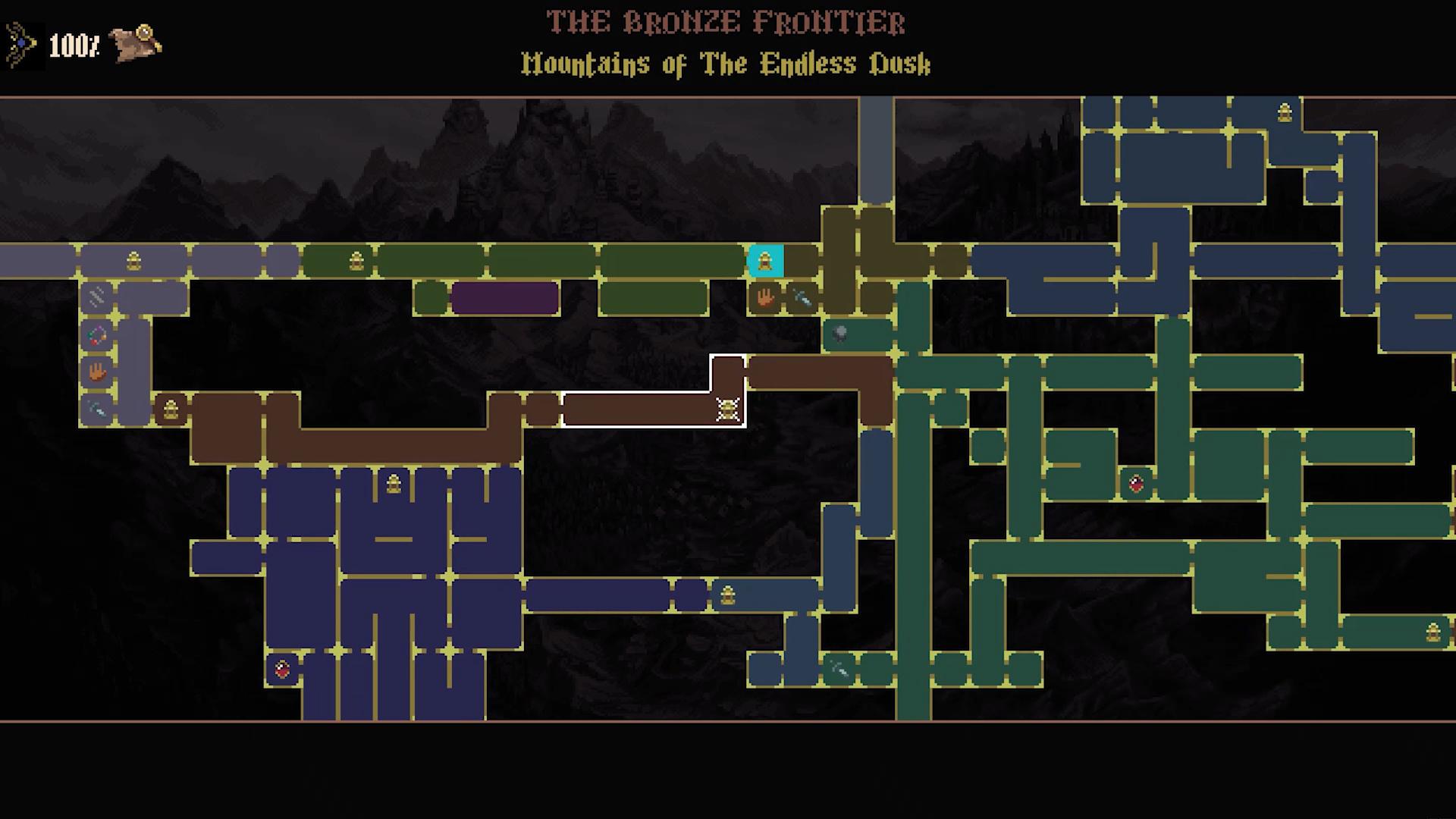 Blasphemous: ещё больше информации об изменениях игры с выходом нового DLC