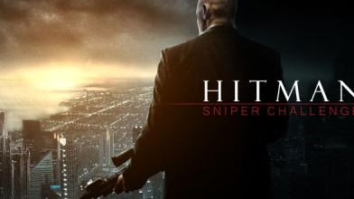 Разработчики игры Hitman: Sniper хотят превратить работу снайпера в искусство