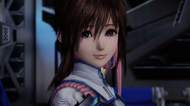 Ремастер Star Ocean: The Last Hope выйдет в Европе 28 Ноября