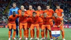 Сборная Голландии получила лицензию в PES 2014.
