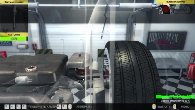 Car Mechanic Simulator 2014 ч19 - Стритрейсер