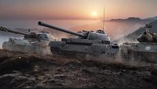 23 сентября в World of Tanks вышло обновление 9.3