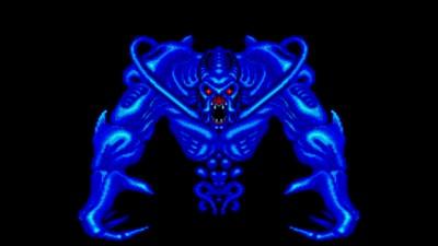 Музыкальный клип: Phantasy Star IV - Zio Boss Fight