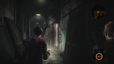 Resident evil revelations 2 - Эпизод 1: [В исправительной колонии].