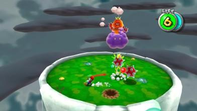 Super Mario Galaxy 2 - Все Боссы