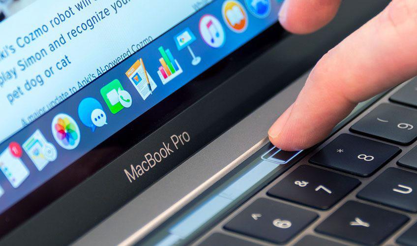 MacBook Pro сисправленной автономностью заслужили рекомендацию к закупке