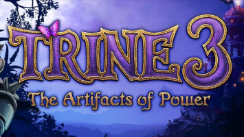 Анонсирована Trine 3: The Artifacts of Power