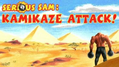 [BCE O] Serious Sam - история серии
