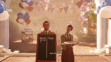 Пасхалки в BioShock Infinite [Ep. 2] [Easter Eggs]