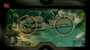 Видеообзор Sniper: Ghost Warrior 2