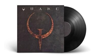 Саундтрек из оригинальной Quake выйдет на виниле