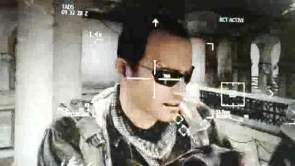 "Call of Duty: Modern Warfare 0 ""Баг в миссии ""Возврашено отправителю"""""