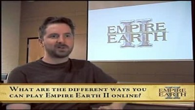Empire Earth 2 (Intro) #5