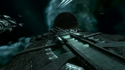 "EVE Online: Trinity ""Exclusive Trailer"""