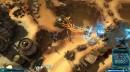 Аносирована посвященная захвату Земли экшен/стратегия X-Morph: Defense