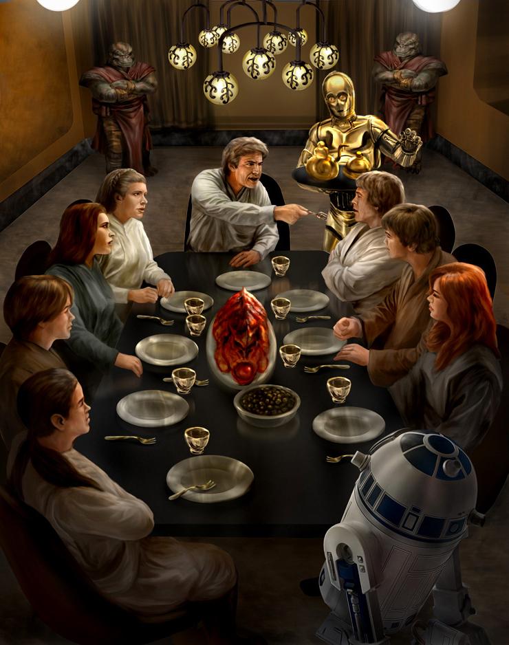 Звездные войны: Disney сказал, сколько будут снимать киносагу