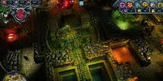 «Демонический» трейлер Dungeons 2