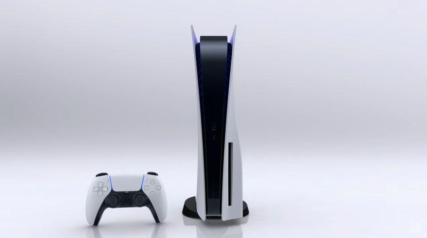 Глава SIE: PlayStation 5 предлагает смену парадигмы; В разработке еще очень много игр