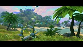 """Аллоды Онлайн """"6.0.2: «Гром победы»: острова «Атолл Квага» и «Троеполье»"""""""