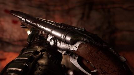 """""""Оружие создаёт команда"""": опыт разработки арсенала для Doom"""