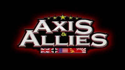 Axis and Allies (Prelude) #1