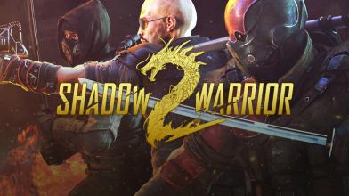 Shadow Warrior 2 - Релиз для консолей PS4 и Xbox One планируется в апреле-мае 2017