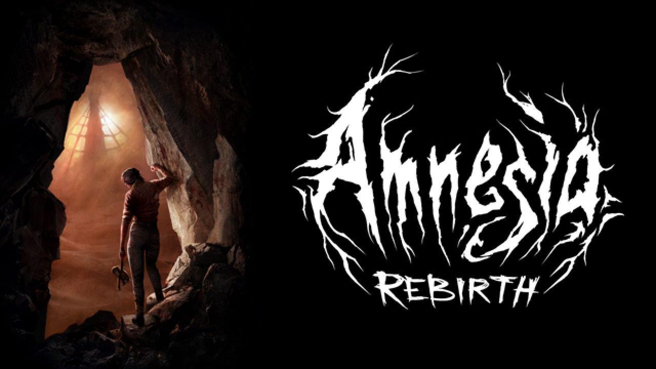 Разработчики Amnesia: Rebirth говорят, что их другой проект ещё 'более сумасшедший'