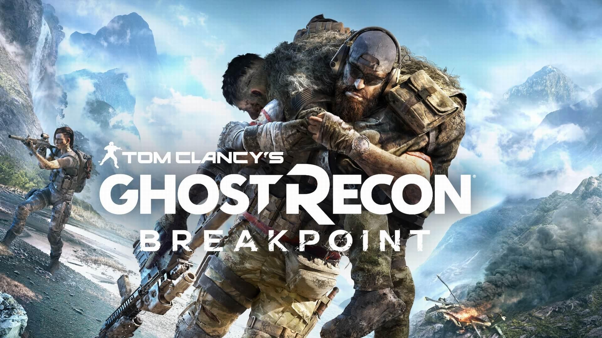 Подробности обновления 2.0.0 для Tom Clancy's Ghost Recon: Breakpoint