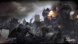 Развитие армии и исследование войск в Conqueror's Blade