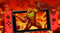 Слух: DOOM на Nintendo Switch выйдет 13 декабря