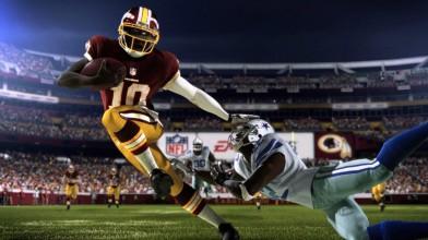 Madden NFL 15 стала бесплатной в EA Access