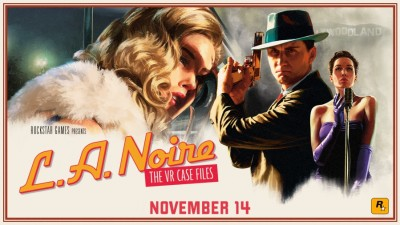 Критики хвалят L.A. Noire: The VR Case Files