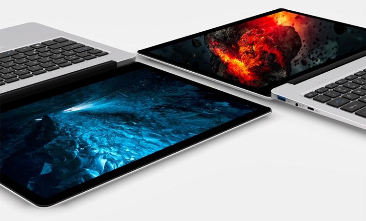 Презентован клон Microsoft Surface Pro 4