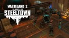 Названа дата выхода аддона Wasteland 3 - The Battle of Steeltown