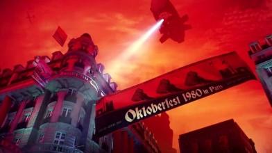 """""""Загадочный"""" тизер Bethesda намекающий, на скорое появление новостей по новому Wolfenstein"""
