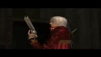 Devil May Cry 3 - Звонок Брату