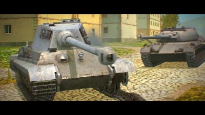 World of Tanks Blitz: год в строю