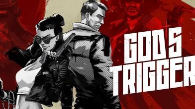 Шутер God's Trigger получит бесплатный контент